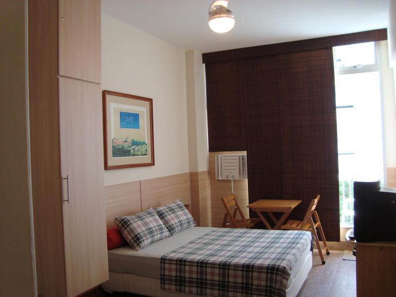 Alex Rio Flats - studio POSTO 6 BALCONY - Image 1 - Rio de Janeiro - rentals