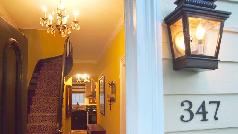 Welcome to the Lavinia Low House! - The Historic Lavinia Low House - Savannah - rentals