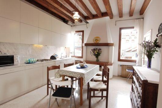 Casa Grande Santa margherita - Image 1 - Venice - rentals