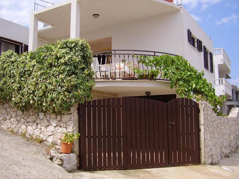 House for vacation Kike - House for vacation Kike - Marina - rentals