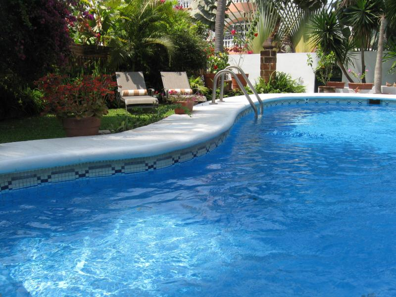Casa Jessica, Private Swimming Pool - 3 Bedroom/3 Bath Villa, Private Pool & Palapa - Bucerias - rentals