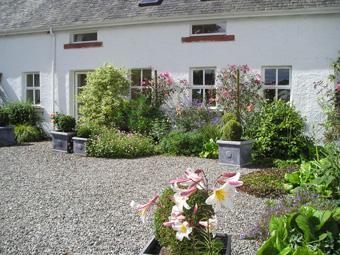 The Yard at Thorntree Barn - Thorntree Barn, Arnprior, Stirling, FK8 3EY - Gargunnock - rentals
