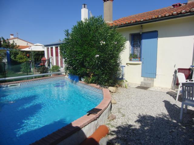 Ferienwohnung aussen - 42 - 70 Euro per night - Alenya - rentals