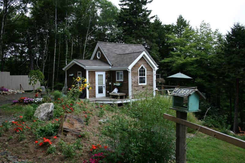 Heron's Rest, a quiet get away - Heron's Rest - Nova Scotia - rentals