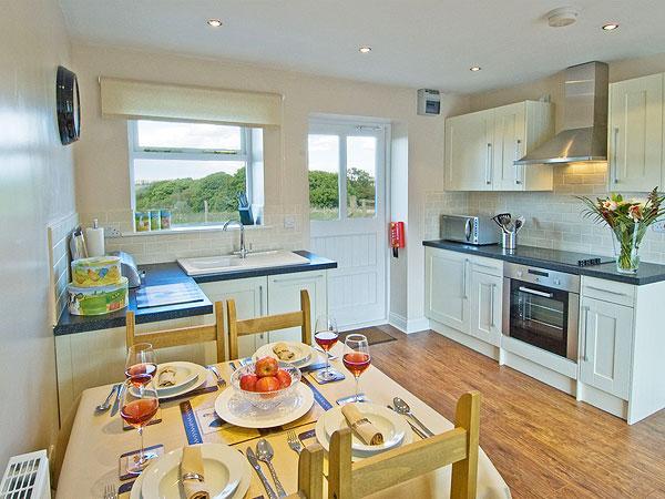 Beamish Cottage - Image 1 - Beamish - rentals