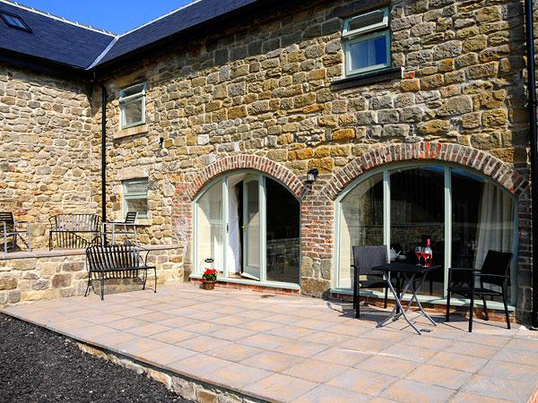 Granary Barn 5 Star cottage, sleeps upto 4, set in peaceful countryside 7 mins to Beamish Museum - Granary Barn 5 Star Cottage sleeps 4, 7 minutes from Beamish Museum - Beamish - rentals