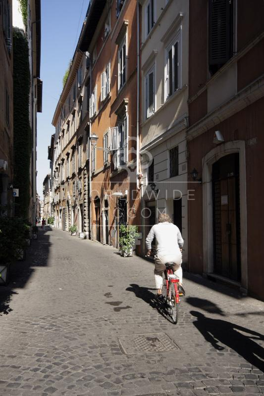 Stunning modern apartment behind Piazza Navona - Image 1 - Rome - rentals
