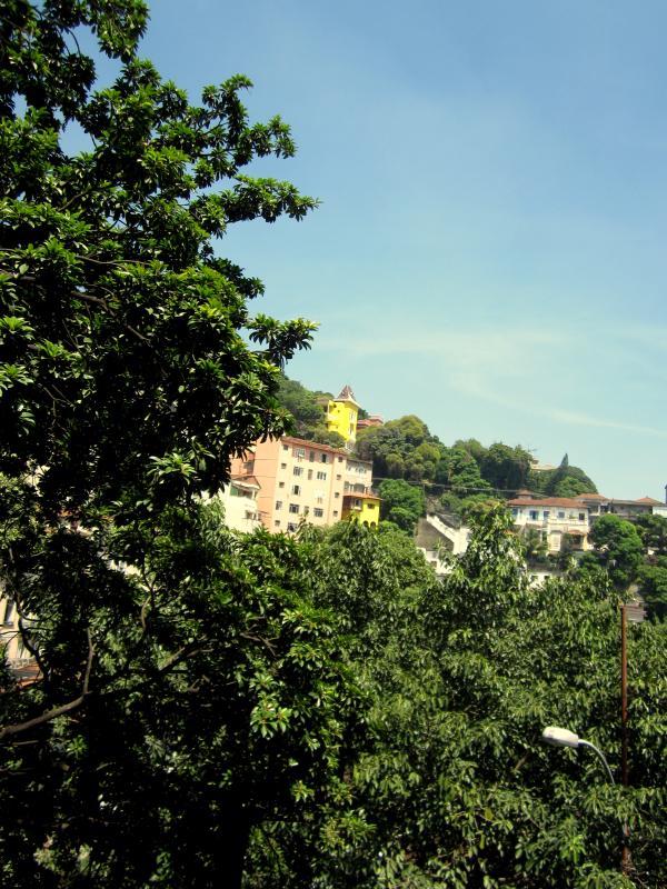 2 Bedroom Apartment In Santa Teresa / Lapa - Image 1 - Rio de Janeiro - rentals