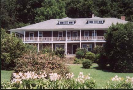 Calhoun House - Calhoun House Inn & Suites - Bryson City - rentals