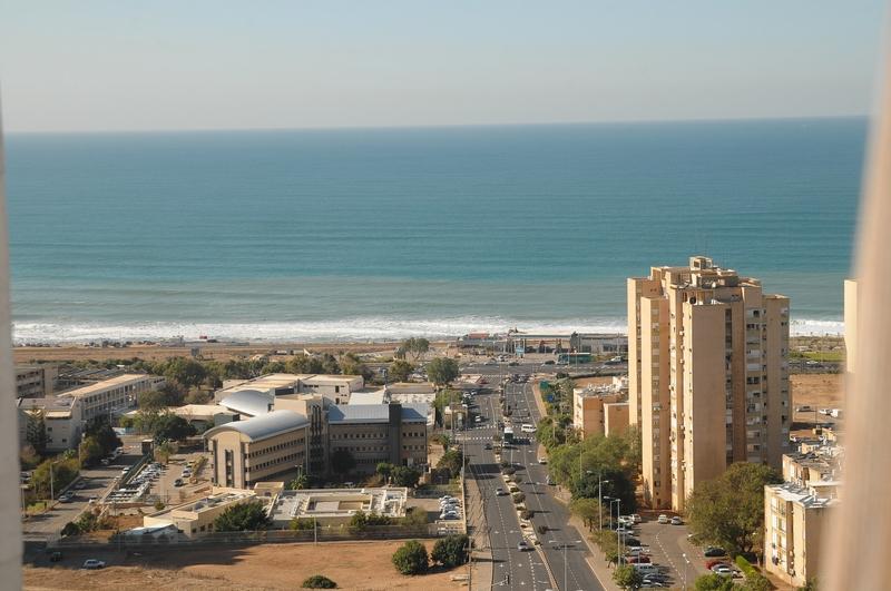 Stylish apt Haifa (3) - Carmel - Image 1 - Haifa - rentals