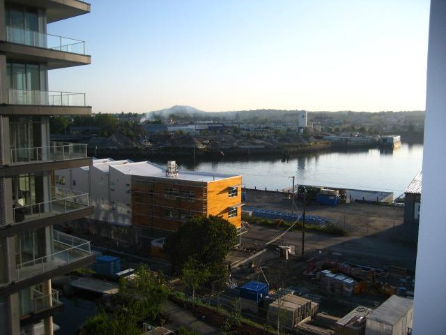 1bed 1bath Fully Furnished All Included water view - Image 1 - Victoria - rentals