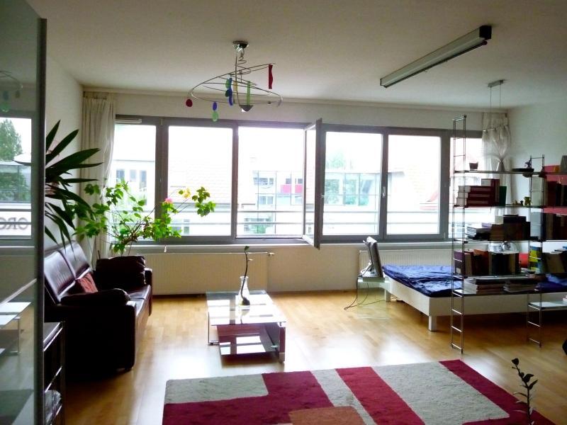 Living room - Studio @ Schoenbrunn - Vienna - rentals