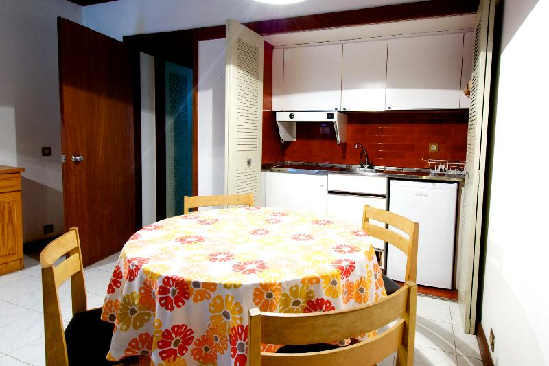 Confortable central 1BD apartment (Wi-Fi) - Image 1 - Vilamoura - rentals