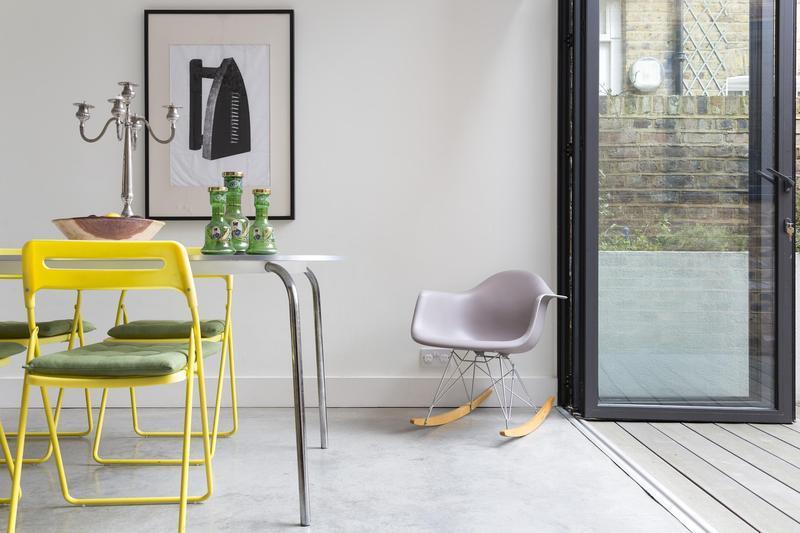 Prebend Street - Image 1 - London - rentals