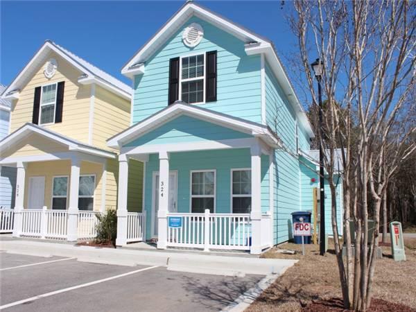 Gulfstream Cottages 324 - Image 1 - Myrtle Beach - rentals