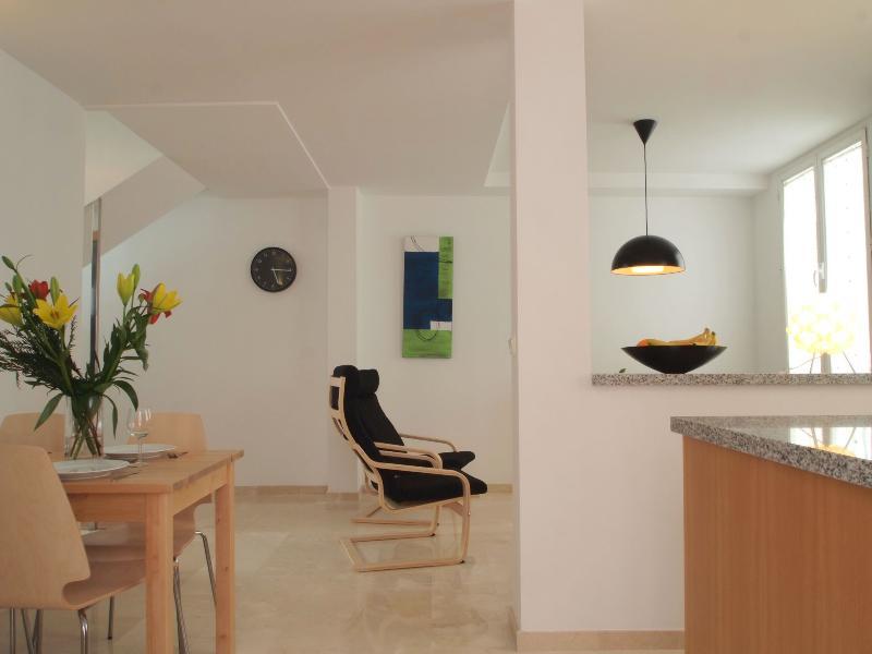 Entrance - Elegant Design Duplex in the heart of Granada - Granada - rentals