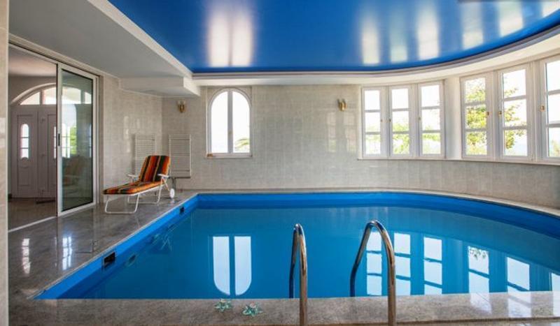 Apartment A Villa Gloria with swimming pool - Image 1 - Trogir - rentals