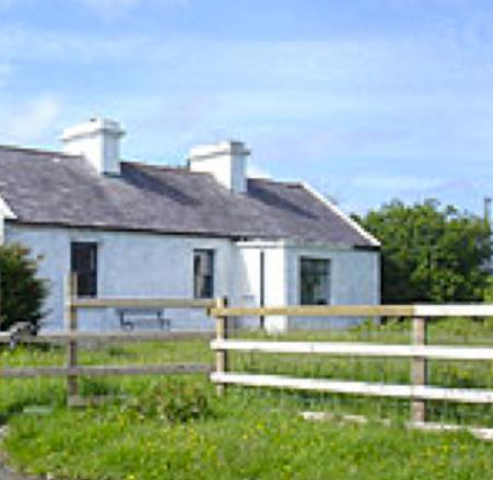 front view - Hare Cottage - Newport - rentals