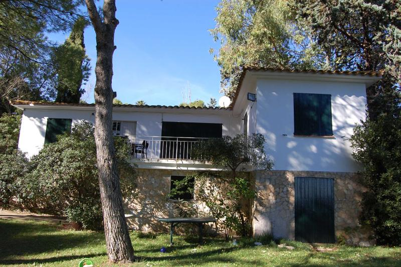 Charming Villa in Costa Brava - Image 1 - Begur - rentals