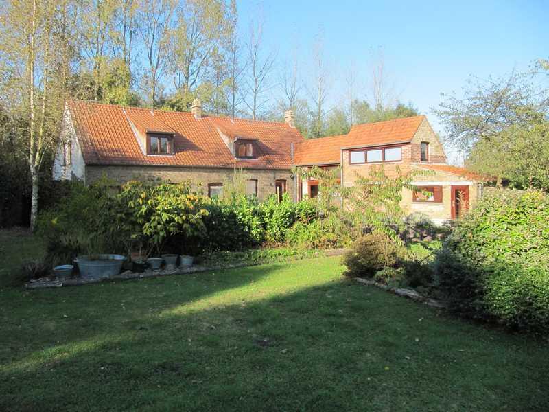 Home with garden - Het Hectaartje in Brugge Brugsommeland - Zedelgem - rentals