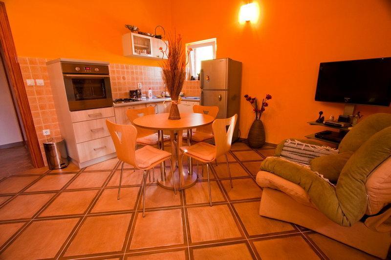Apartmani Cukovic - Risan - Image 1 - Risan - rentals