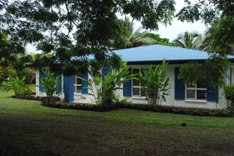 Aelan Hous External View - Aelan Hous - Port Vila - rentals