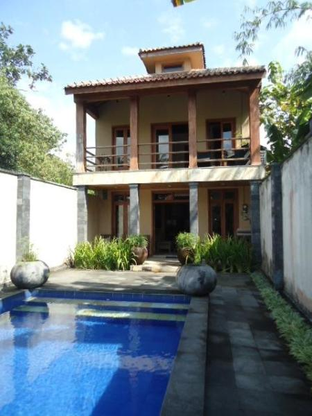 aprilia villa - Aprilia villa - Yogyakarta - rentals