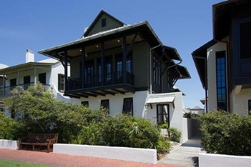 Hopetown on the Green - Sunburst Luxury Vacations - Hopetown on the Green - Rosemary Beach - rentals
