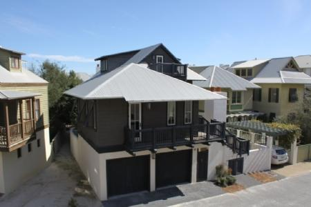 Hartsfield Carriage House-South of 30A-Rosemary - Hartsfield Carriage House - Rosemary Beach - rentals