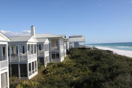 Firefly - Beachfront 8 - Beachfront 8 - Seaside - rentals