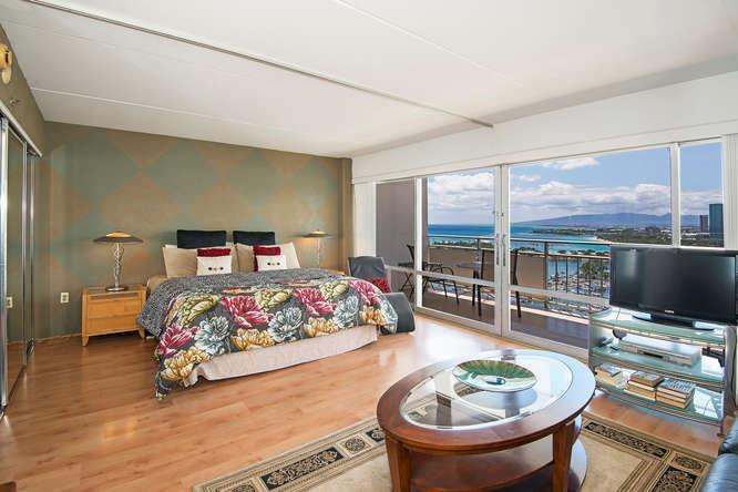 Ka'ikena Retreat - Image 1 - Honolulu - rentals