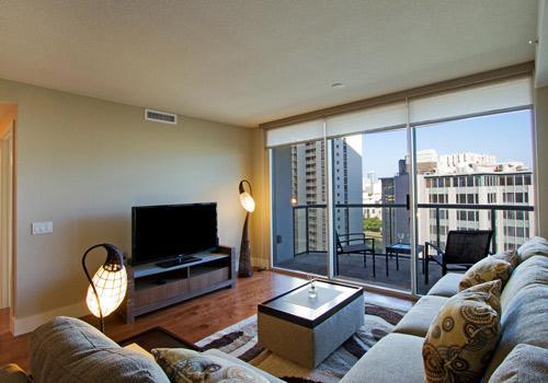 Nohea Suite - Image 1 - Honolulu - rentals