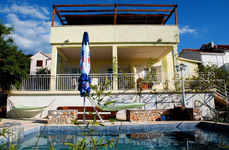 Villa Sutivan Island Brac Croatia - Image 1 - Brac - rentals