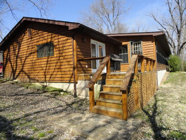 1236 Riverview Drive - Norfork Trout Dock & (website: hidden) - Norfork - rentals