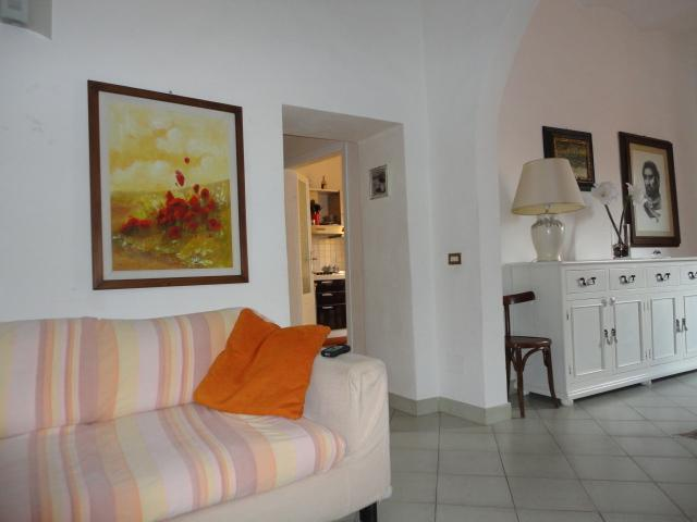 a bright and confortable sitting room for your relax - Charming apartment in the Tuscan Maremma - Manciano - rentals