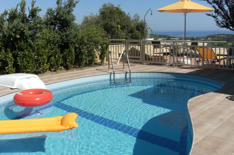 Helidonia Villas - STEFANOS: panoramic view - Helidonia Villas, STEFANOS - Rethymnon - rentals
