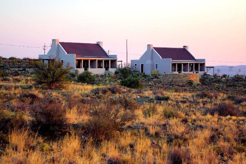 Karoo View Cottages Prince Albert - Karoo View Cottages Prince Albert Central Karoo - Prince Albert - rentals