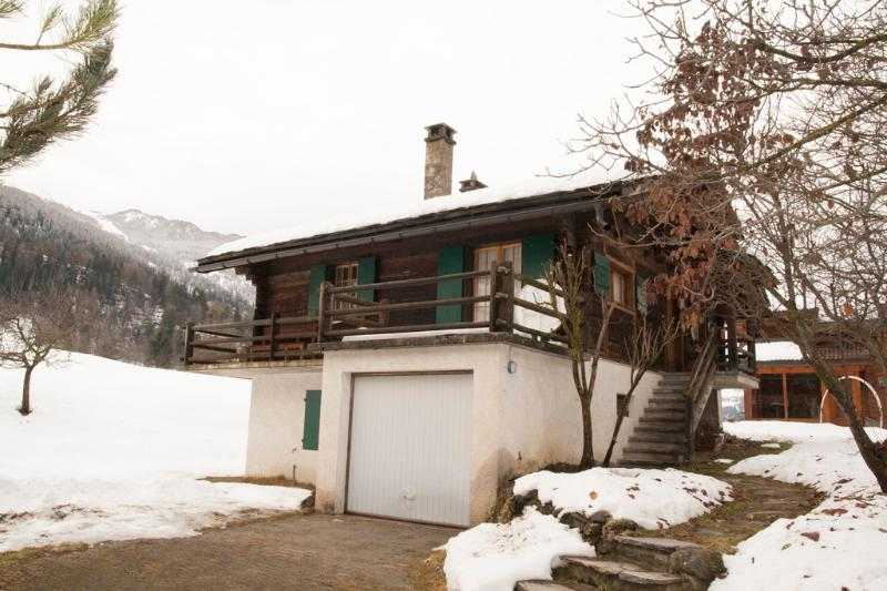 Chalet Serra - Image 1 - Orsieres - rentals