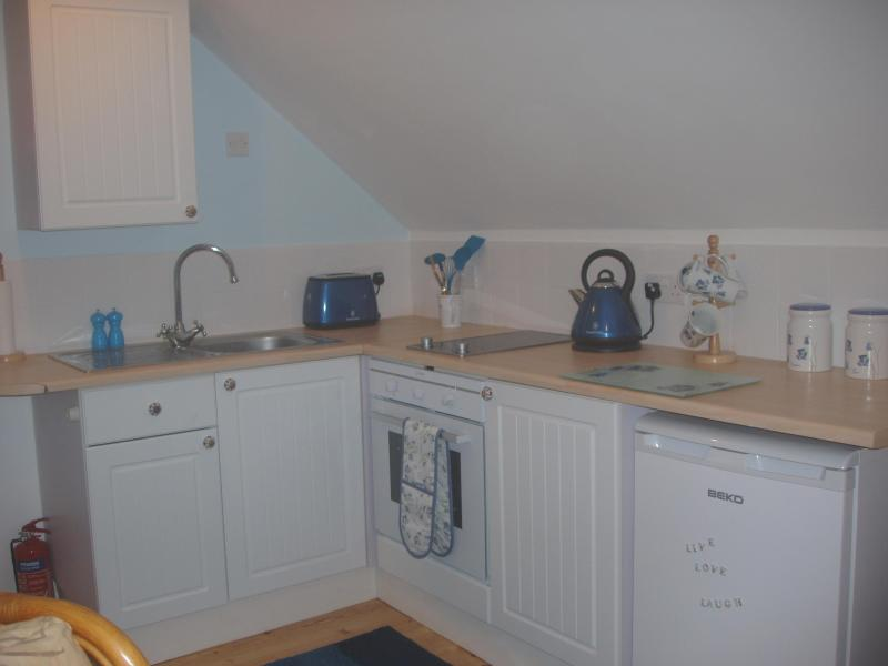 Cosy Cottage - Image 1 - Helston - rentals