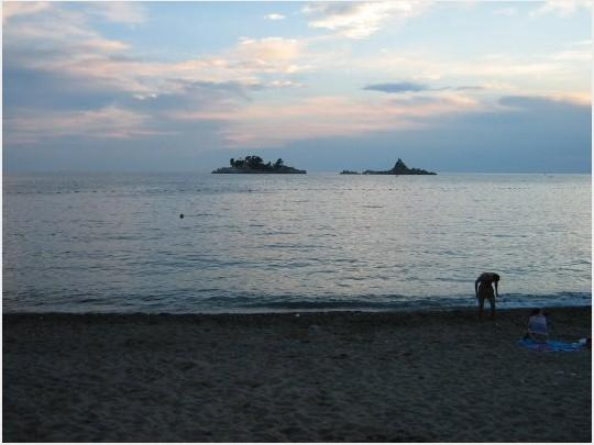 Just 50 m from beautiful beach - 50 m from beach-luxury seaside apartment in Petrovac - Petrovac - rentals
