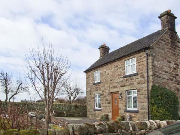 MARSH COTTAGE, open fires, off road parking, garden, in Stanton, near Ashbourne, Ref 23971 - Image 1 - Ashbourne - rentals