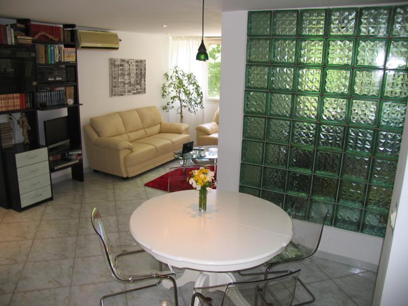 Split bright Q apartment - Image 1 - Split - rentals