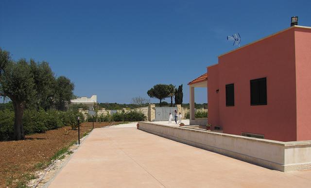 Tenuta Villa Mina - Salento - Image 1 - Tricase - rentals