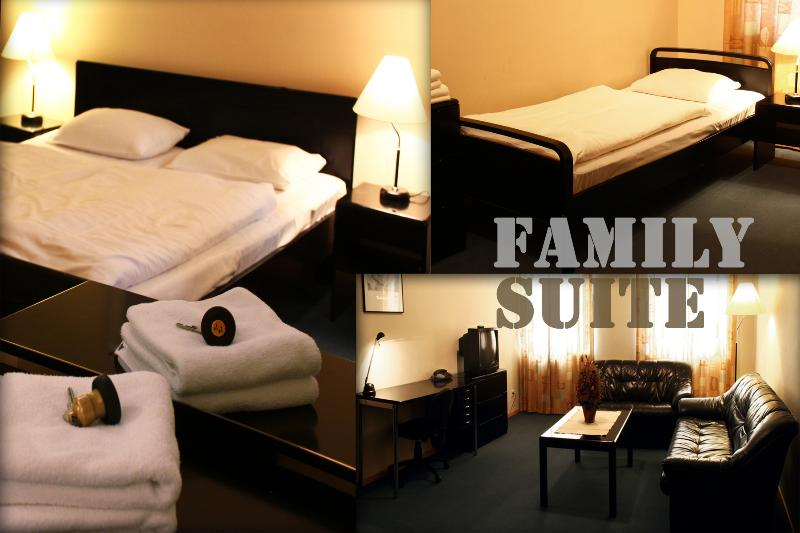Family Suite - Family Suite Orion - Prague - rentals