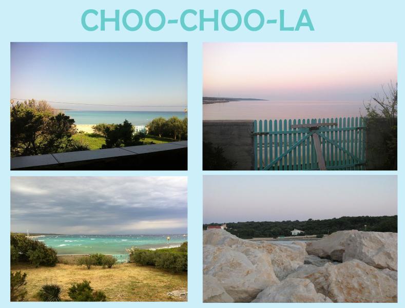 Choo-choo-la - Image 1 - Silba - rentals