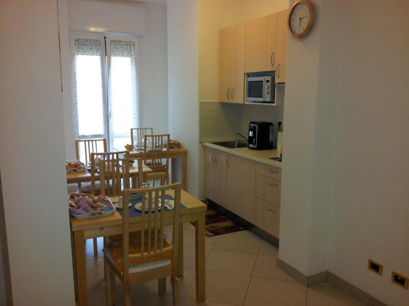 B&B Grimaldi - Image 1 - Bologna - rentals