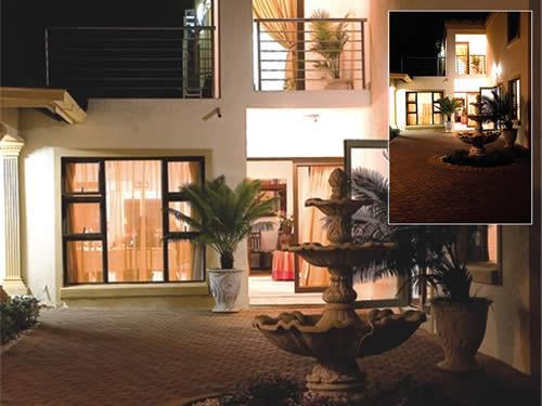 First Guest House Lynnwood Pretoria South Africa(JHB) - Image 1 - Pretoria - rentals