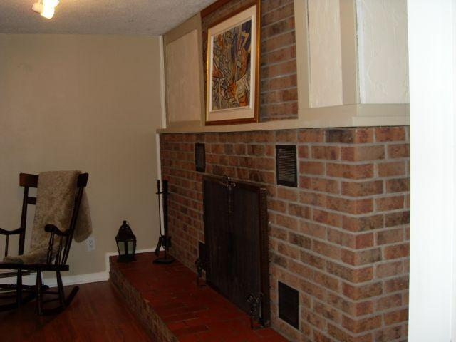 Living room with fire place - Marvelous BIG two bedroom unit at Britannia Beach - Ottawa - rentals