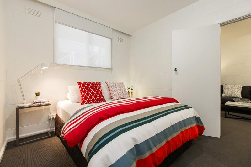 superior comfort queen bed & beautiful linens - A1 Position 1 BR FREE WIFI - Richmond - rentals