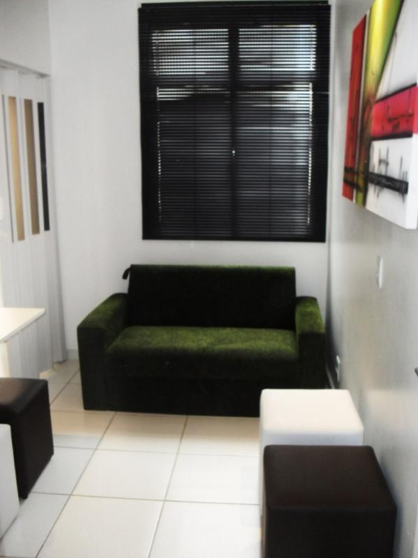 Apartamento Temporada Rio Janeiro Copacabana/ Leme - Image 1 - Rio de Janeiro - rentals
